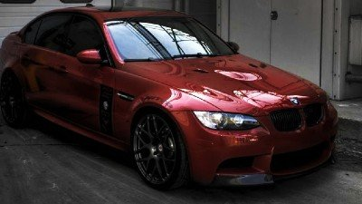BMW Spray Painting Singapore - CarCrafters